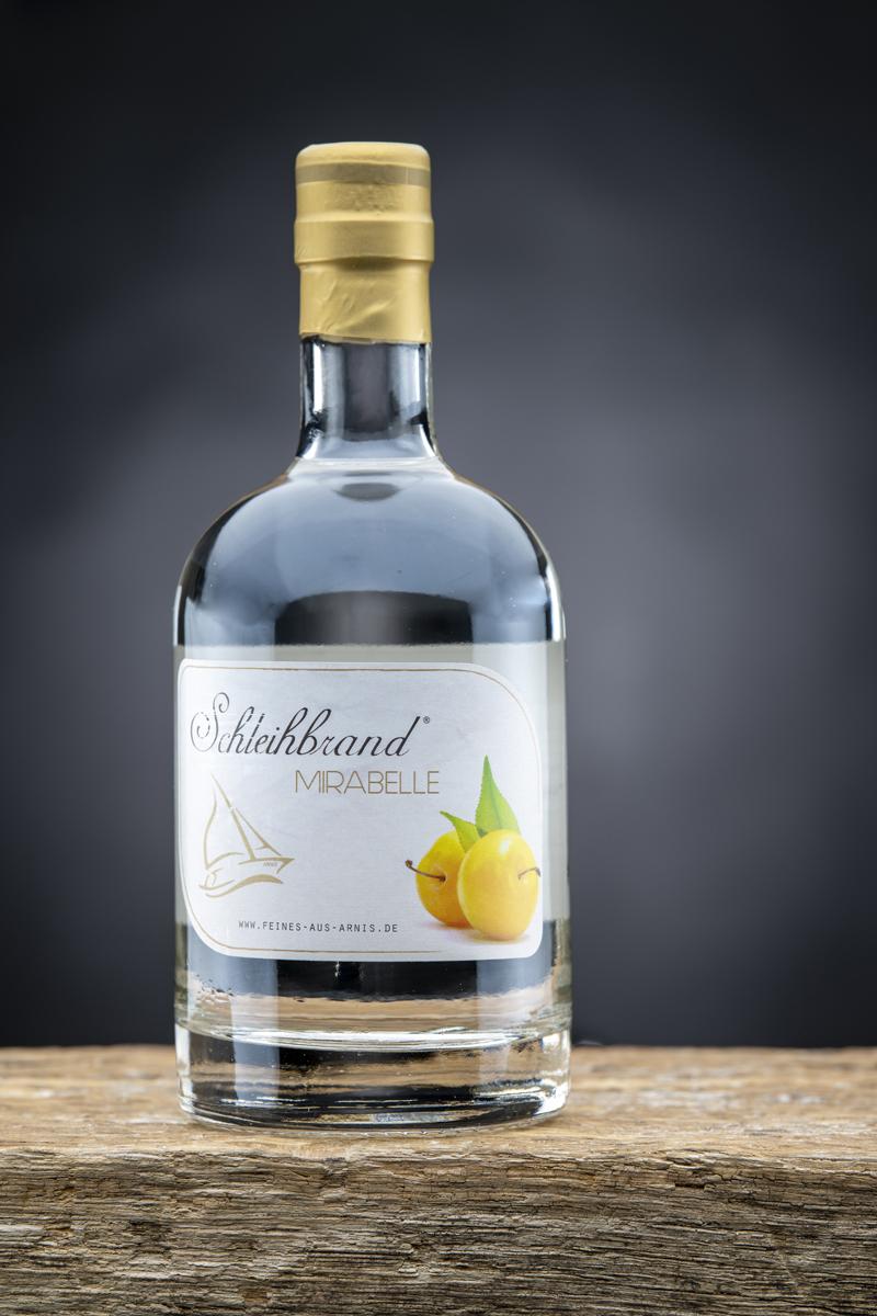 Schleihbrand® Mirabelle 500 ml