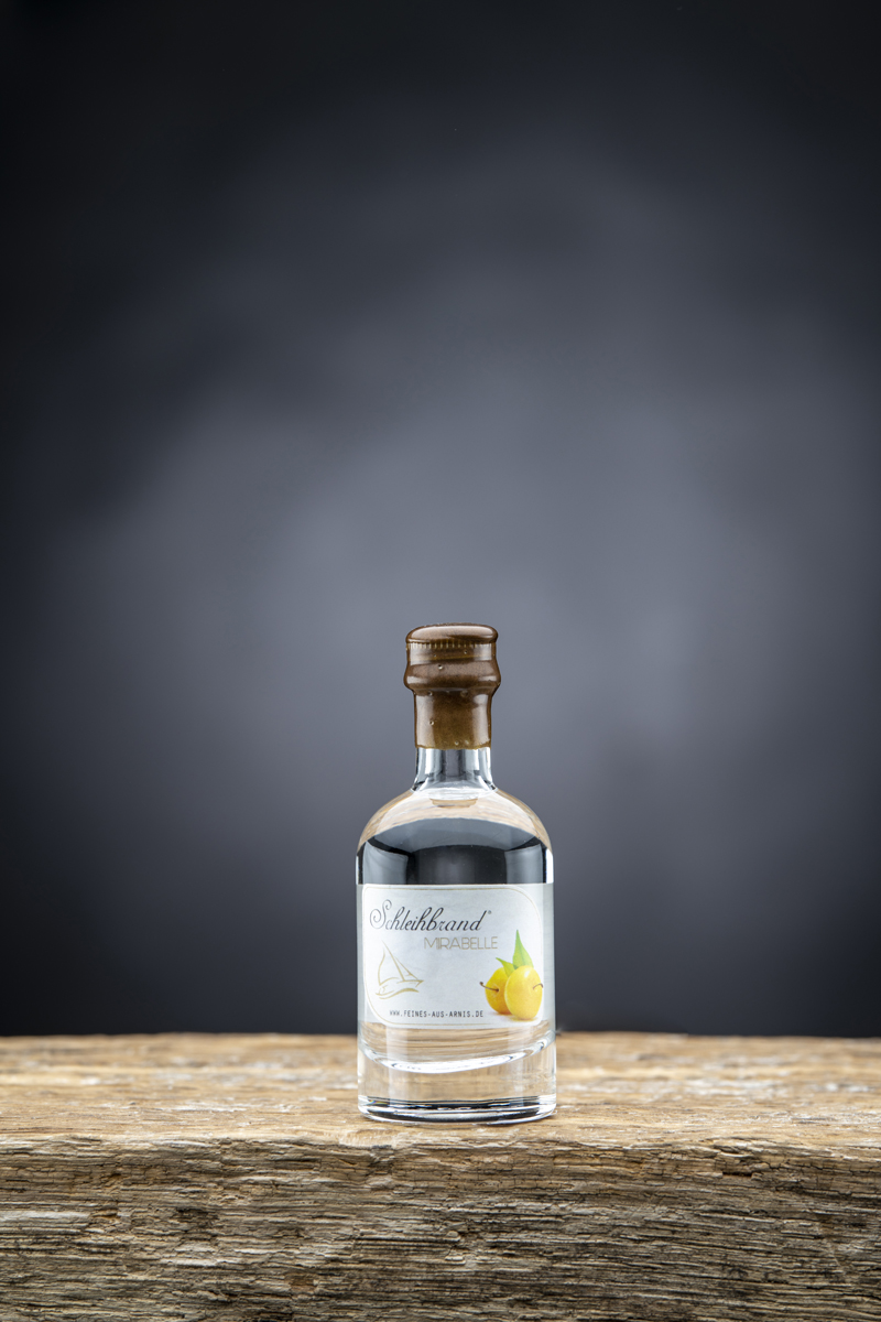 Schleihbrand® Mirabelle  50 ml
