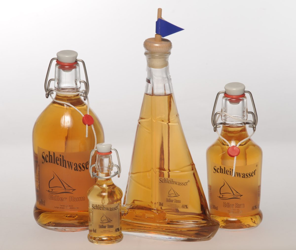 Schleihwasser® Sortiment-Internet